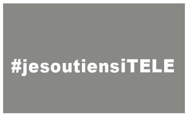 #jesoutiensITELE