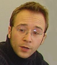 Frédéric METEZEAU