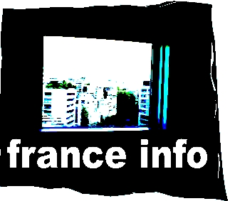 From TdR to France Info