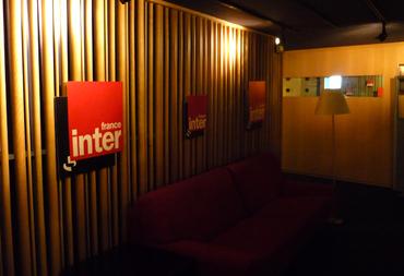 France Inter : attention fragile !