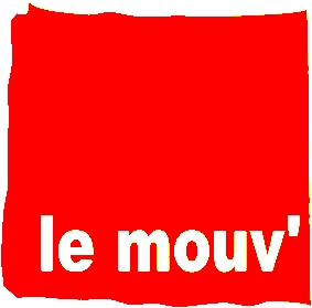 Adjoint au Mouv'