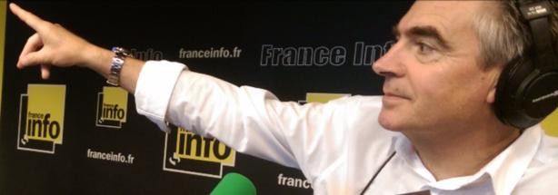 Une voix de France Info s'est éteinte