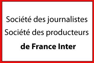 Les journalistes et producteurs d'Inter écrivent à leurs auditeurs