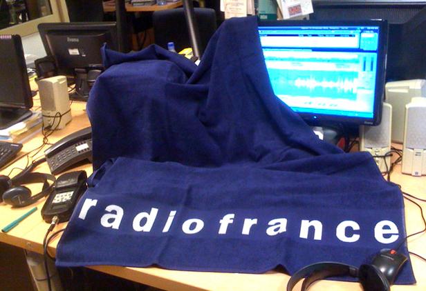 Le cadeau Radio France