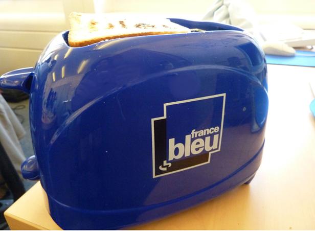 Le plus gros succès de France Bleu est...