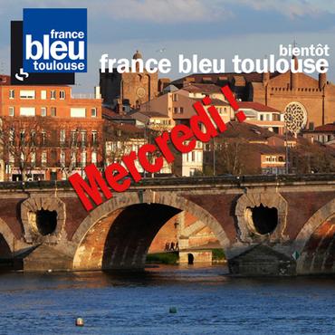Toulouse, enfin c'est oui