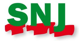 La charte SNJ actualisée