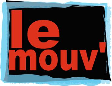 Un nouveau site pour Le Mouv'