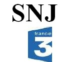 Tract du SNJ France 3