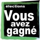 Très large succès du SNJ aux élections DP - CE