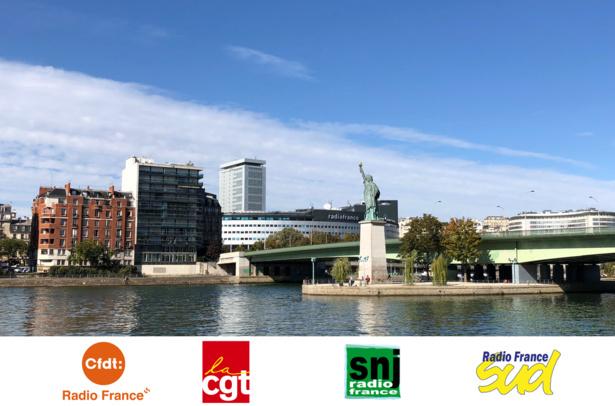 Au dialogue social, la direction de Radio France préfère le tribunal