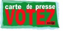 Elections à la carte : le SNJ creuse l'écart
