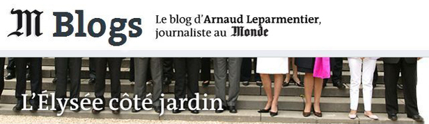 Nicolas Sarkozy #3