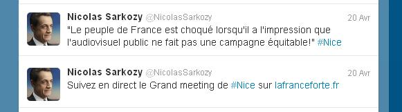 Nicolas Sarkozy épisodes #4 et #5