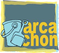 Arcachon, il a gagné le seau et la pelle...