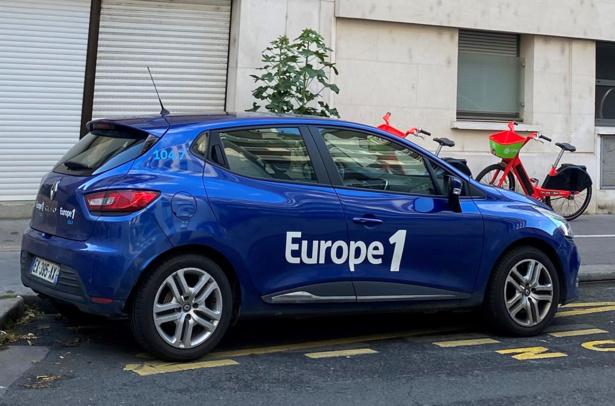 Nous soutenons la rédaction d'Europe 1