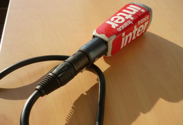 Trierweiler : le choix d'Inter