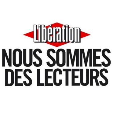 Libération : réunis pour tenir !