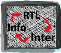 RTL allée-retour