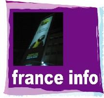 France Info allers et retour