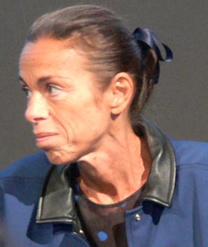 Agnes Sal, PDG de l'INA © CC Remi Mathis