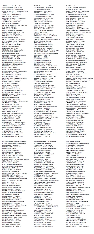 371 journalistes demandent un accord multimédia