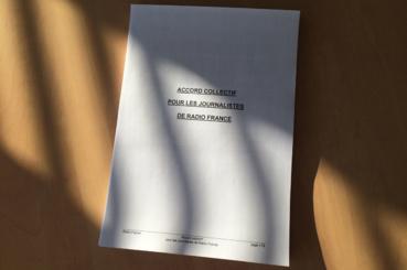 Le NAC, nouvel accord collectif journalistes