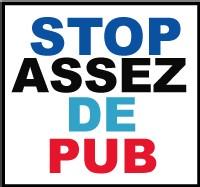 Assez de pub à Radio France !