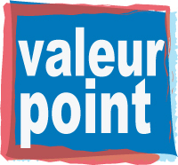 Valeur du point