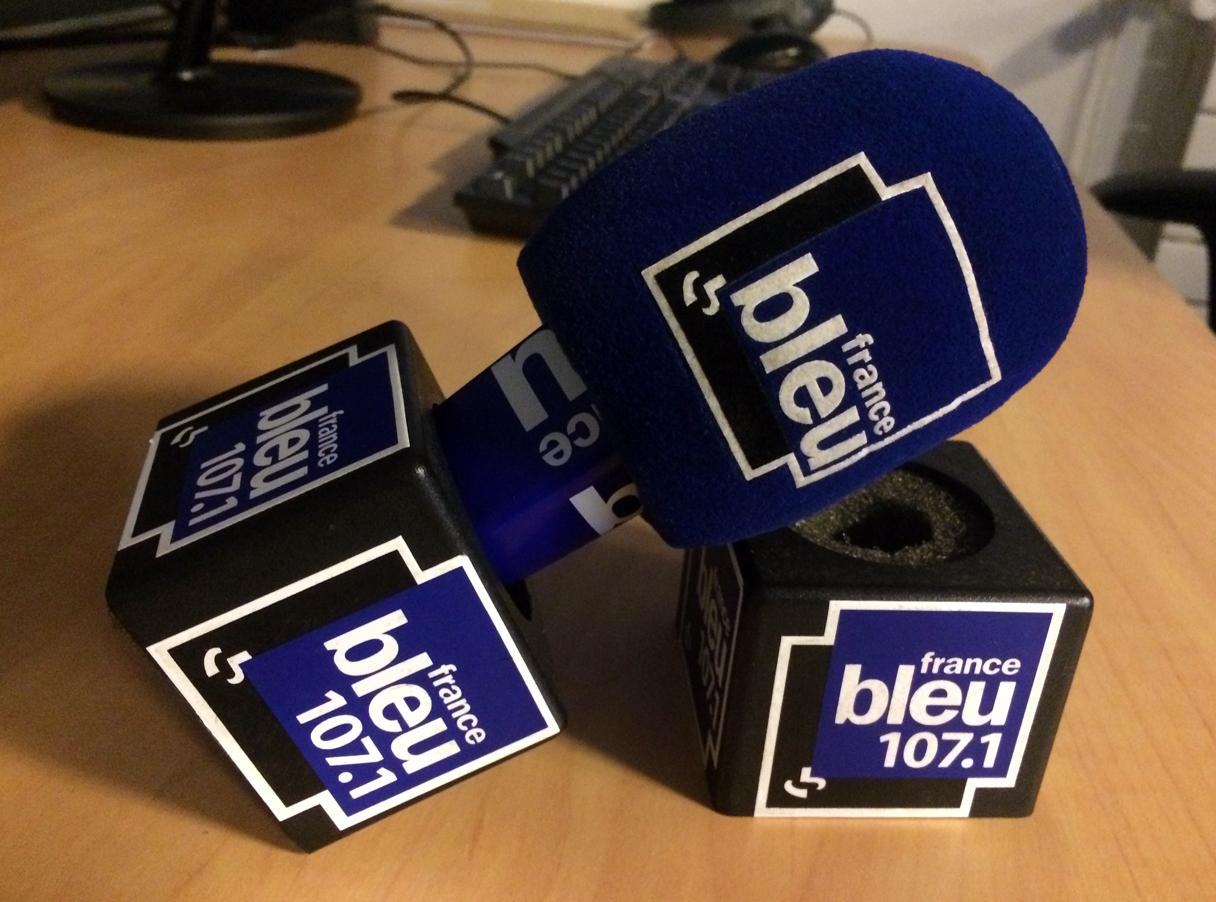 Bleu 107.1 : l'urgence absolue