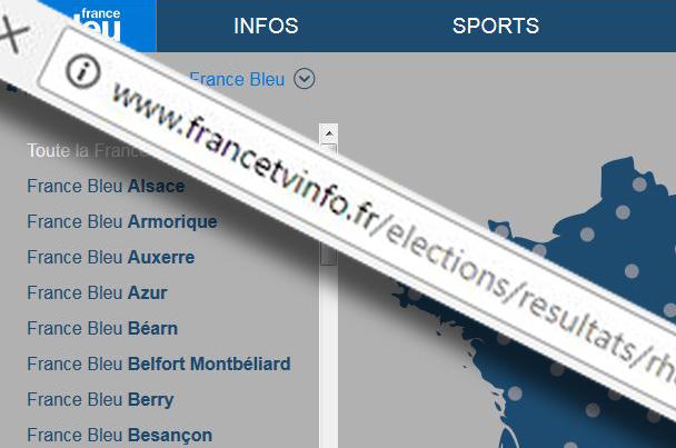 """France Bleu / France 3 : ce n'est pas un """"partenariat"""", c'est une subordination"""