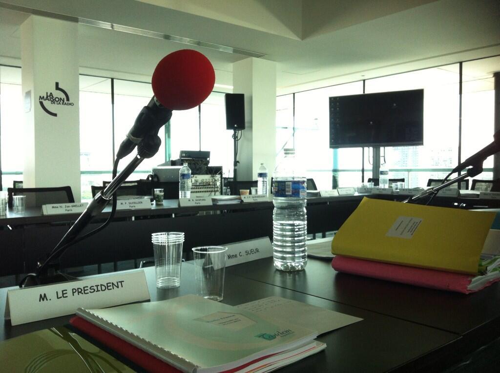 Motion du CCE à propos des journalistes précaires