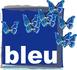 Deux Intérims Bleus