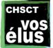 Vos élus dans les CHSCT