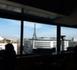 Adieu cafet, adieu Tour Eiffel