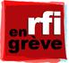 RFI en grève
