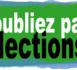 Elections : un dernier effort !