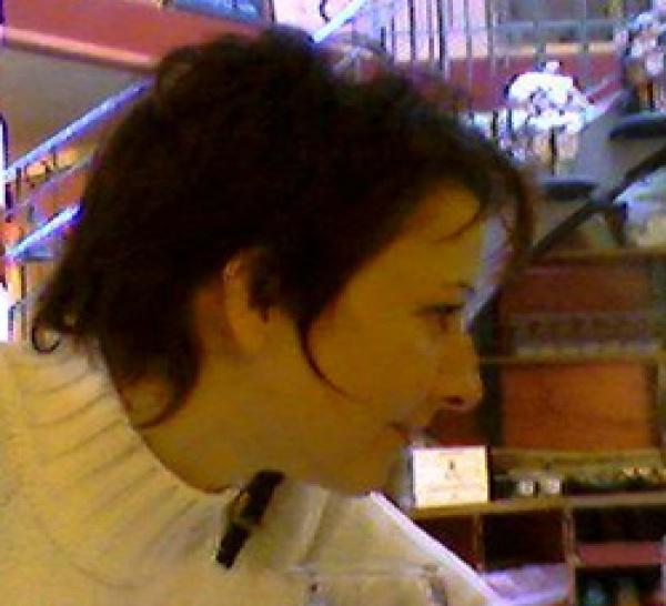 Cécile Thiery est partie