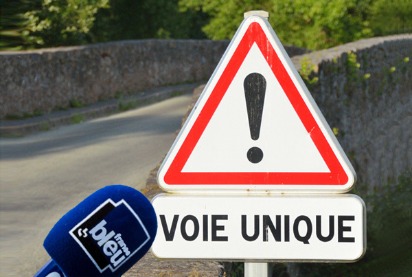 France Bleu : l'option doit rester une option