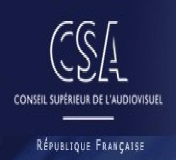 CSA Bilan 2005 de Radio France