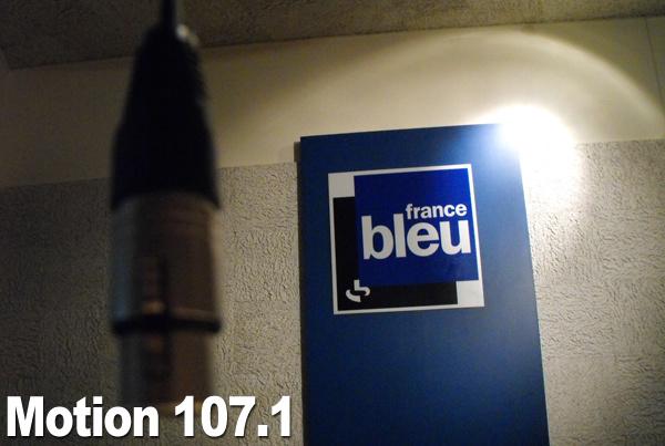 France Bleu 107.1 : un poste supprimé, trois non-remplacés, bientôt la fin ?