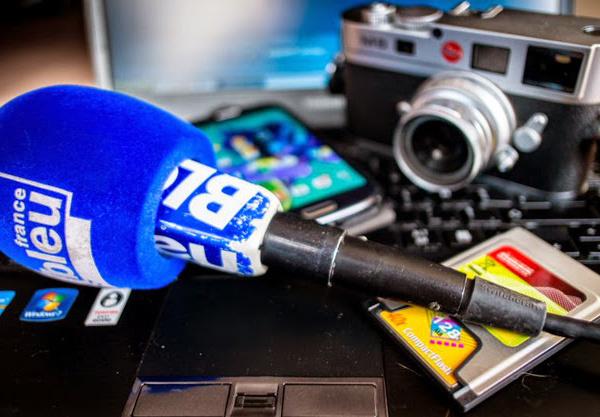 France Bleu : pas de numérique sans reportage