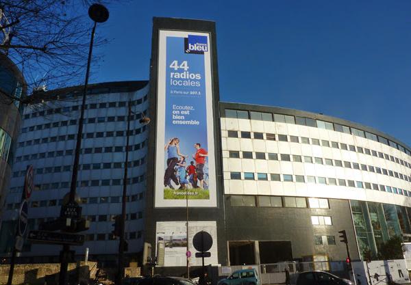 France Bleu : alerte rouge !