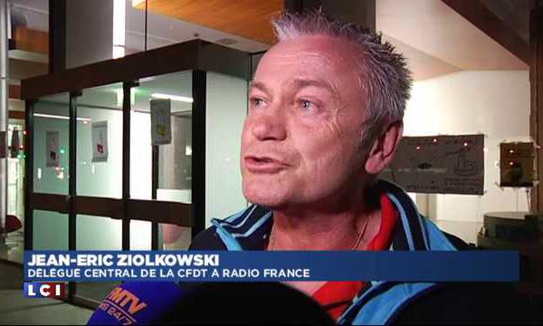 Jean-Eric Ziolkowski s'en est allé